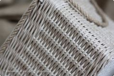 Фотоотчет о создании этой плетенки с картонным дном и не только этой) Надеюсь буду Вам полезной) фото 1