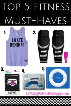 Wanderlust Miami: My Top 5 Fitness Must Haves http://www.buildyourdreambody.com/wanderlust-miami-my-top-5-fitness-must-haves.html