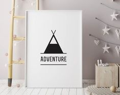 Typographic home decor prints. by osotweedesigns on Etsy Etsy Seller, Etsy Shop, Creative, Prints, Home Decor, Decoration Home, Room Decor, Home Interior Design, Home Decoration
