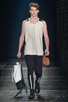 Ratier    Spring Summer 2017 Primavera Verrano - #Menswear #Trends #Tendencias #Moda Hombre - F.Y!