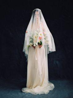 Cathedral Drop Veil Wedding Veil Bridal Veil Ivory Wedding Ivory Wedding 599c7f0ea927