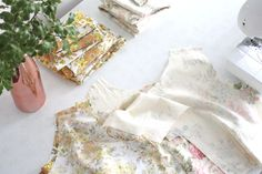 Making Dresses | ROSERY APPAREL