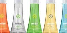 Method Dish Soap at Target