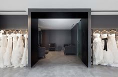 Vera Wang store San Francisco California. Visit City Lighting Products! https://www.linkedin.com/company/city-lighting-products