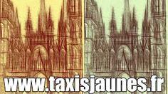 les taxis jaunes rouen métopole - Google+
