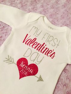 Mashed Clothing Hi Personalized Name Baby Romper My Name is Willow Everyone