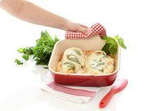 Pollo margarita al horno | Velocidad Cuchara
