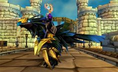 Worldofwarcraft Wowmounts Wowgold Buy Reins Of The Raven Lord Reins Of The Raven Lord For Sale Raiditem World Of Warcraft Warcraft Roleplaying Game