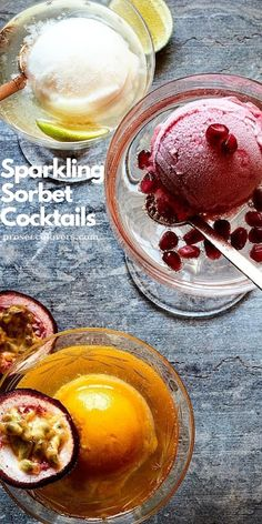 I love the idea of this for summer and fall and love that you can change out your flavors based on the season! So fun for the holidays!  #Prosecco #Proseccococktails #Proseccodrinks #Proseccotime #Drinks #Cocktails #CocktailHour #CocktailOfTheDay #Craftcocktails #Proseccolovers #Winelovers #Masterofmixes #Barista #Champagnelover #DeliciousDrinks #Wine #Wineoclock #Mixology Champagne Drinks, Prosecco Cocktails, Fun Cocktails, Cocktail Recipes, Alcoholic Cocktails, Best Summer Cocktails, Winter Cocktails, High Tea Menu, Smoothie Recipes