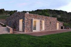 Mediterranean House by Modostudio