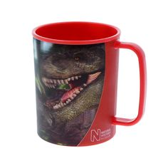 Buy this dinosaur mug - from the Natural History Museum online shop