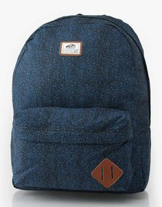 Vans Old Skool 2 Backpack | - RouteOne.co.uk - RouteOne.co.uk