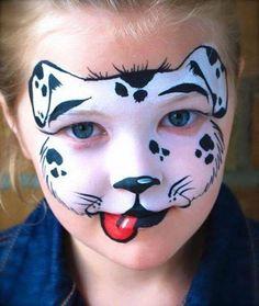 Facial Painting