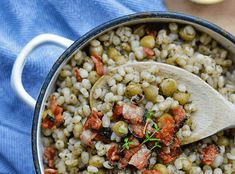 Chana Masala, Ham, Beans, Food And Drink, Potatoes, Quinoa, Pasta, Healthy Recipes, Vegetables