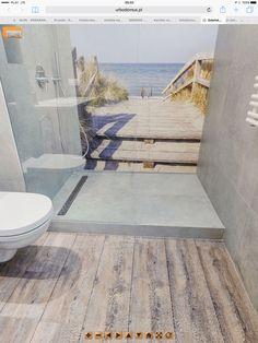 Fototapety w prysznicu . www.urbodomus.pl