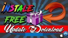 Download Novo — iOS  instalação de jogos  e Apps