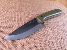 Jeff Haze Custom Knife-VTK 4.0