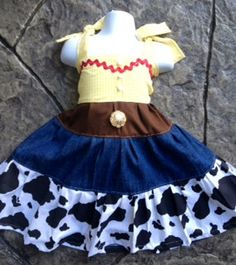 JessieGorgeous Twirl knot Jessie dress6m to 8y by Twirlicious, $58.00
