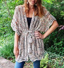 Ravelry: North Cap Cardiana pattern by Laura Murphy Dk Weight Yarn, Pop Up, Winter Fashion, Kimono Top, July 9th, Short Sleeve Dresses, Sweater Patterns, Cap, Stitch