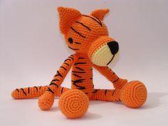 Tigre - artesanum com
