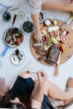 8 easy tips for eating slower!