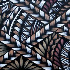 Samoa La'u Pele Art Print by Lonica Photography & Poly Designs - X-Small