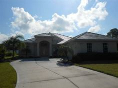 Beautiful home in The Plantation available for seasonal lease Large spacious and elegantly appointed this home features three bedrooms two baths 2 car garage lovely patio and a custom-built media room