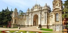 Dolmabahce Palace Istanbul Itinerary Planner, Travel Planner, Istanbul Travel, Cambodia, Google Images, Barcelona Cathedral, Palace, Louvre, Europe