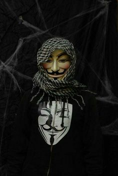 We are anonymous 2