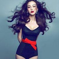 ランキング-アジア圏出身の2大美女に迫る!「最も美しい混血スター」に選ばれた女性とは?