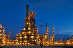 Garyville refinery, Garyville LA, USA