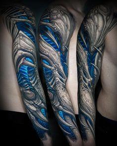 "Stepan Negur on Instagram: ""Healed #tattoo #tattooartist #Negur #StepanNegur @tattoopharma #tattoopharma #tattoopharmaproteam #doctorpro @worldfamousink…"""