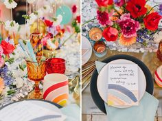 La Tavola Fine Linen Rental: Brooklyn Silver with Tuscany Aqua Napkins | Photography: Jake & Necia, Venue: Dos Pueblos Orchid Farm, Design: Onyx and Redwood, Florals: Ella and Louie, Partners: Lazy Creative Designs, Elan Event Rentals, Theoni Collection, Black Mountain Ceramics, The Candy Coach, Otis and Pearl, Cakes by Colin and Bella Vista Designs