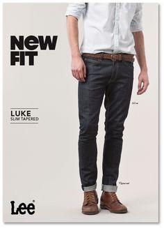 Model Luke Black Jeans, Slim, Fitness, Model, Fashion, Moda, Fashion Styles, Black Denim Jeans