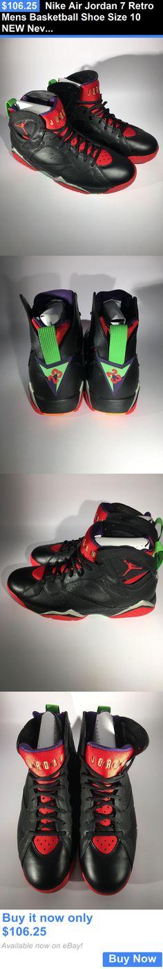 1609a8c78e9731 Basketball  Nike Air Jordan 7 Retro Mens Basketball Shoe Size 10 New Never  Worn BUY