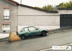 Stihl Car