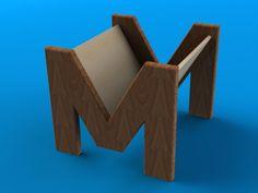 Lehtiteline Wood And Metal, Metallica, Studios, Classroom, Chair, Life, Furniture, Home Decor, Class Room