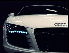 Audi.....SWEET POISION...