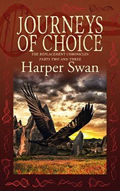 Journeys of Choice - http://www.justkindlebooks.com/journeys-of-choice/
