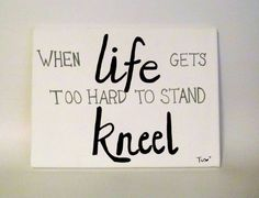 Christian Canvas Art  Christian Quotes  by MadeByTheHearth on Etsy,