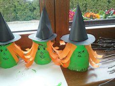 Naše čarodějnice