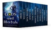 Gods and Mortals: Eleven FREE Urban Fantasy & Paranormal Romance Novels Featuring Thor, Loki, Greek Gods, Native American Spirits, Vampires, Werewolves, & More: If you're a fan of Greek Mythology, Norse Mythology, Irish Fairy Tales, American Indian Myths or Angels ... read on ...