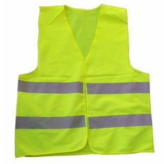 Cheap motorcycle reflective safety, Buy Quality motorcycle safety clothing directly from China motorcycle safety vests reflective Suppliers: KAWOSEN Car Motorcycle Reflective Safety Clothing High Visibility  Hi Viz Vest Warning Coat Reflect Stripes Tops Jacket RSC_01