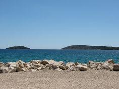 Solaris Resort, the most beautiful sea, Croatia