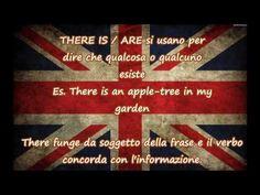 Prima lezione d'inglese - YouTube