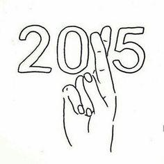 Felice Anno Nuovo! ! Happy New Year! ! #happy#new#year#buonanno#friends#family#love#smile#peace#hearts#good#italia