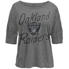 Oakland Raiders - Game Day Juniors T-Shirt