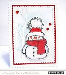 Image result for judy jung runs with scissors snowy