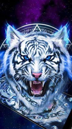 Liste der 40 besten Hintergrundbilder in Woche 6 Tiger Images, Tiger Pictures, Lion Images, Lion Live Wallpaper, Tiger Wallpaper, Animal Wallpaper, Watercolor Wallpaper, Wallpaper App, Phone Wallpapers
