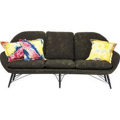 Sofa Batik 3-Seater - KARE Design